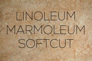 Linoleum Marmoleum Softcut
